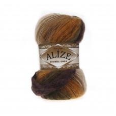 Farbe 5850 - Alize Angora Gold Batik 100g