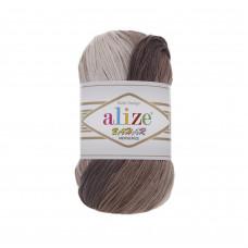 Farbe 1815 - ALIZE Bahar Batik 100g