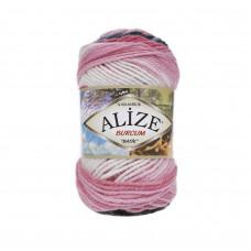 Farbe 1602 - ALIZE Burcum Batik 100g