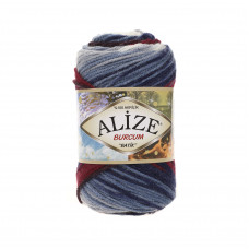 Farbe 2978 - ALIZE Burcum Batik 100g