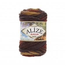 Farbe 3379 - ALIZE Burcum Batik 100g
