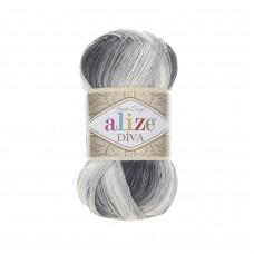 Farbe 1900 - ALIZE Diva Batik 100g