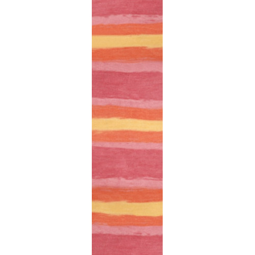 Farbe 7073 - ALIZE Diva Batik 100g