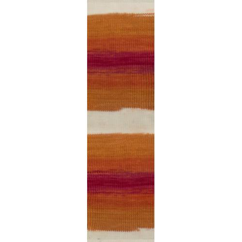 !NEU! Farbe 7107 - ALIZE Diva Batik 100g