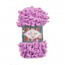 Farbe 378 orchidee - Alize Puffy Fine 100g