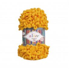 Farbe 82 mais - Alize Puffy Fine 100g