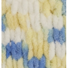Farbe 6069 - Alize Puffy Color 100g