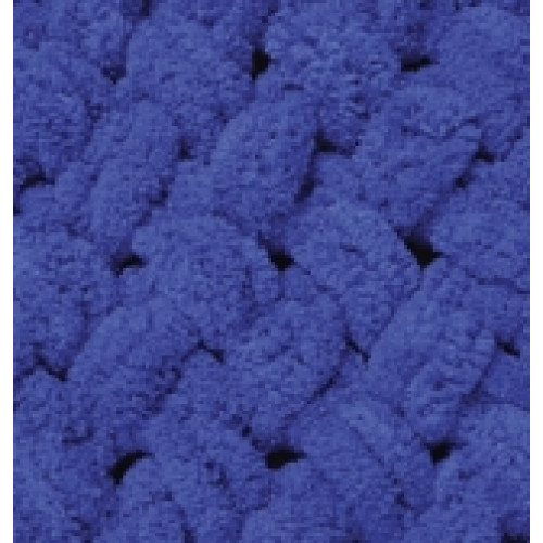 Farbe 141 royal - Alize Puffy 100g