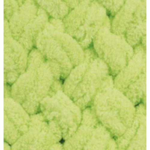Farbe 41 pistazie - Alize Puffy 100g