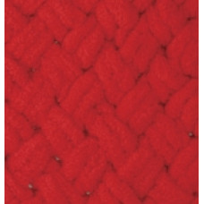 Farbe 56 rot - Alize Puffy 100g