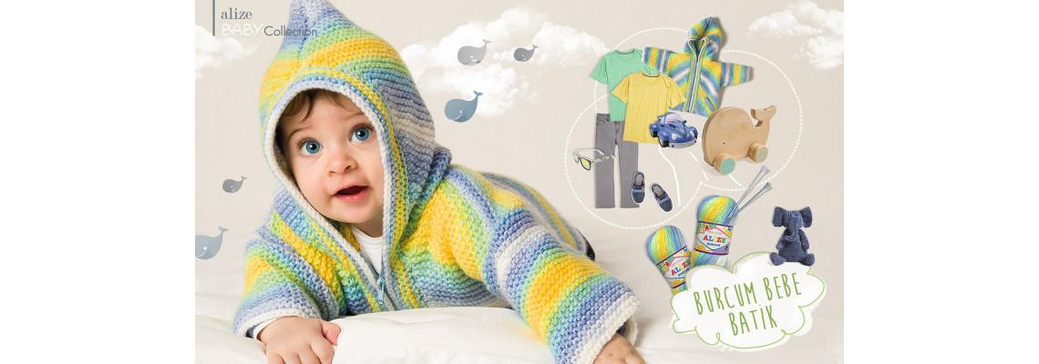 ALize Burcum Baby
