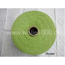 Konengarn Stärke 30/2 Nm - Farbe Blattgrün - ca. 1300g
