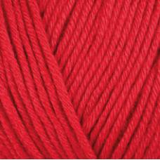 Farbe 52920 rot - Mercan Uni Microfaserwolle 100g