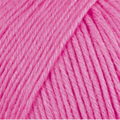Farbe 52921 pink - Mercan Uni Microfaserwolle 100g