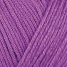 Farbe 52927 flieder - Mercan Uni Microfaserwolle 100g