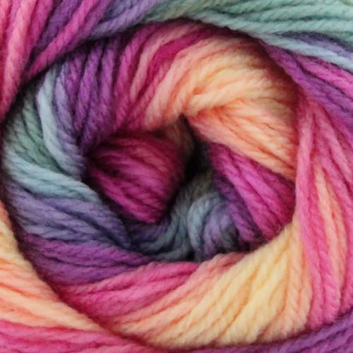 554-11 - Papatya Batik - Crazy Color 100g