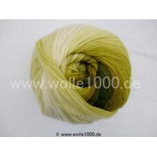 556-03 grüntöne - Papatya Angora Batik 100g