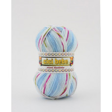 595-02 - Cicibebe - Magic Color 100g