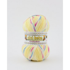 595-04 - Cicibebe - Magic Color 100g