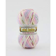 595-06 - Cicibebe - Magic Color 100g