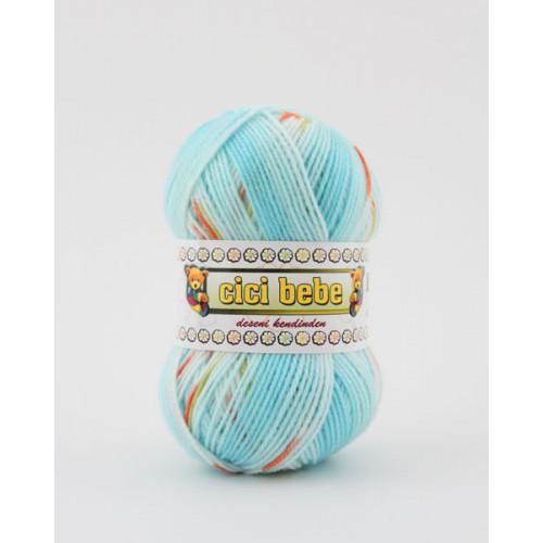 595-07 - Cicibebe - Magic Color 100g