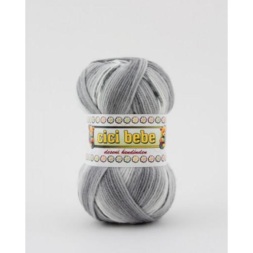 595-12 - Cicibebe - Magic Color 100g