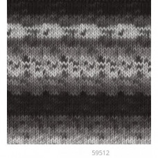 Farbe 59512 - Mercan Batik Microfaserwolle 100g