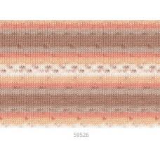 Farbe 59526 - Mercan Batik Microfaserwolle 100g