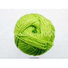 Farbe 52922 leuchtgrün - Mercan Uni Microfaserwolle 100g
