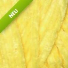 Farbe 90013 gelb - Himalaya Velvet  100g - Chenille Garn