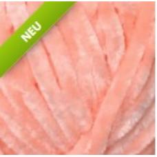 Farbe 90023 coral - Himalaya Velvet  100g - Chenille Garn