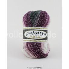 555-22 - Papatya Batik Silver -  100g