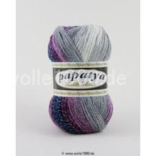 555-31 - Papatya Batik Silver - 100g