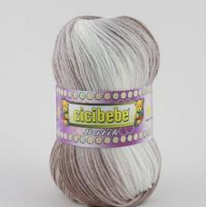 550-17 - Cicibebe - Crazy Color 100g