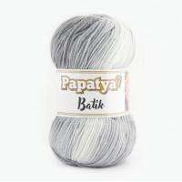 554-01 - Papatya Batik - Crazy Color 100g