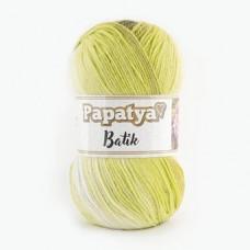 554-03 - Papatya Batik - Crazy Color 100g