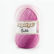 554-04 - Papatya Batik - Crazy Color 100g