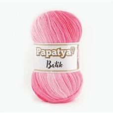 554-05 - Papatya Batik - Crazy Color 100g