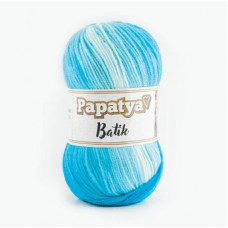 554-06 - Papatya Batik - Crazy Color 100g