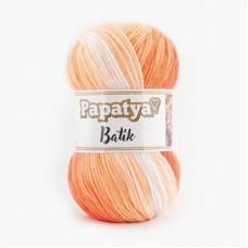 554-07 - Papatya Batik - Crazy Color 100g