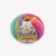 556-37 bunt - Papatya Angora Batik 100g