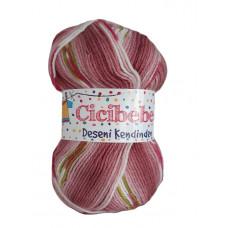 595-16 - Cicibebe - Magic Color 100g