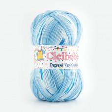 595-14 - Cicibebe - Magic Color 100g