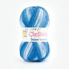 595-15 - Cicibebe - Magic Color 100g