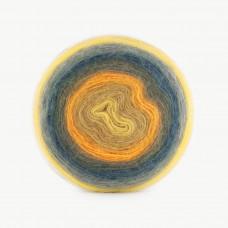 Farbe 606 - Papatya Angora CAKE - 200g