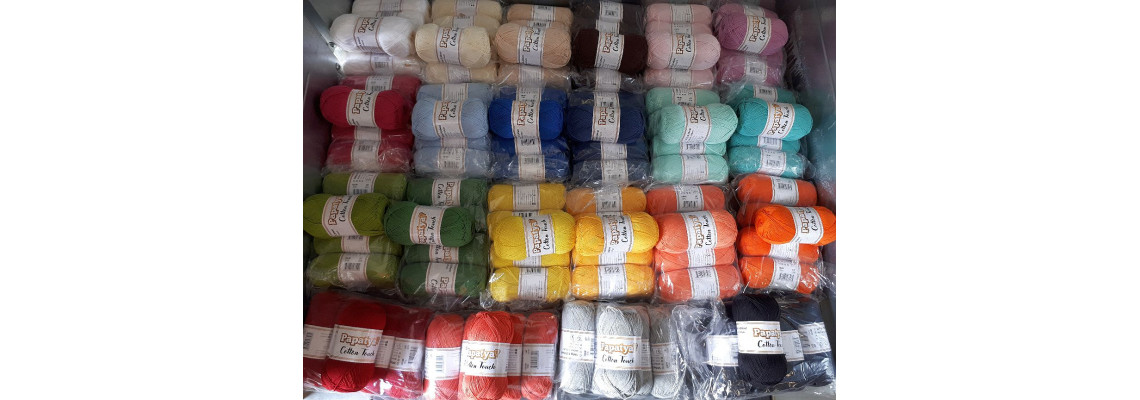 Papatya Cotton Touch