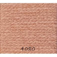 Farbe 4080 pfirsich - Papatya Love - 100g